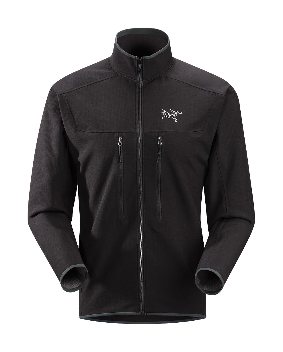 Arcteryx Black Acto MX Jacket