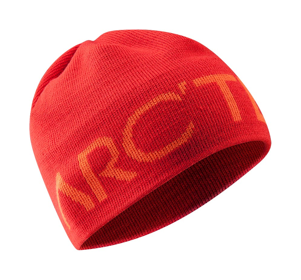 Arcteryx Grenadine Word Head Toque